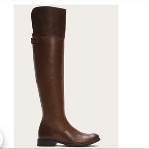 Shirley OTK Frye boots!